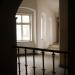 Praxisnetz Homöopathie – Innenansicht Stiegenhaus